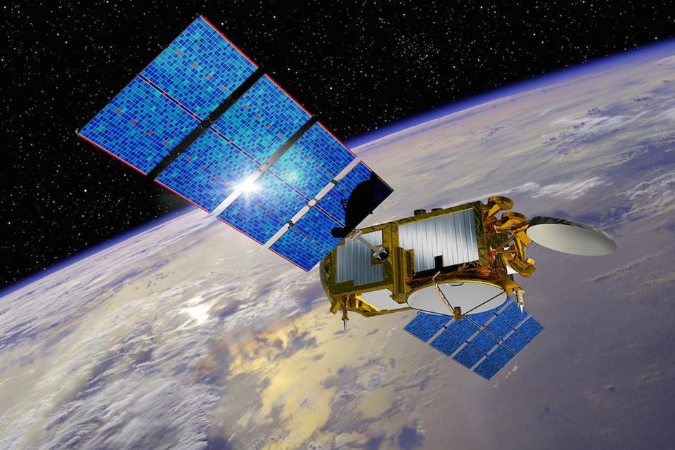 Imagem de SpaceX quer internet de alta velocidade via satélite no mundo inteiro no tecmundo