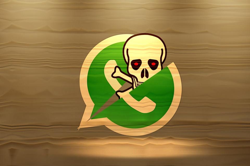 Imagem de Alerta: golpe da videochamada afeta mais de 10 mil brasileiros no WhatsApp no tecmundo