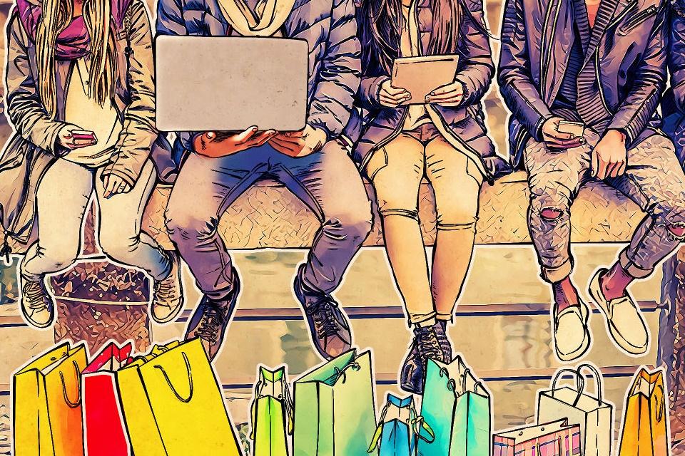 Imagem de Fique de olho nos golpes cibernéticos durante as compras de final de ano no tecmundo