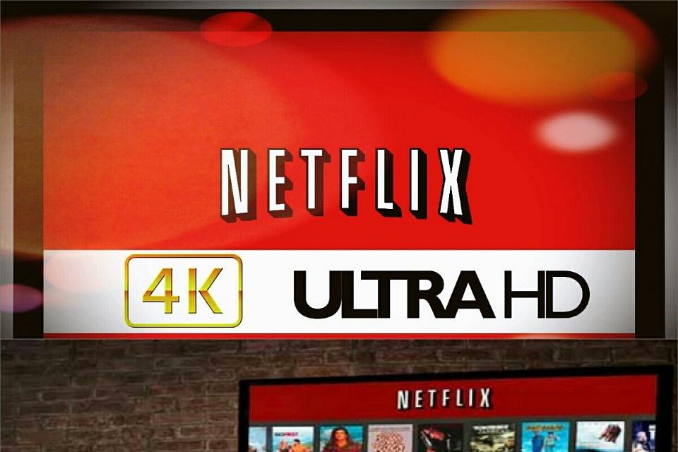 Imagem de Você provavelmente não tem o que precisa para rodar Netflix em 4K no PC no tecmundo