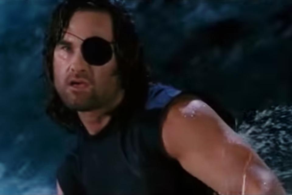 Imagem de Vídeo mostra como a computação gráfica nos filmes de 1990 era bizarra no tecmundo