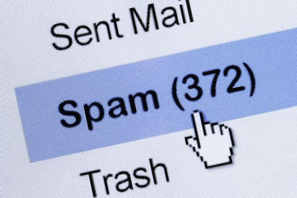 Imagem de Conheça o site que vai livrar você de vez dos spams e emails indesejados no tecmundo
