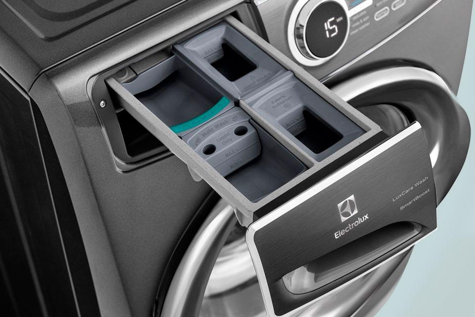 """Imagem de Será? Electrolux pode estar planejando lançar um """"Uber de lavanderias"""" no tecmundo"""