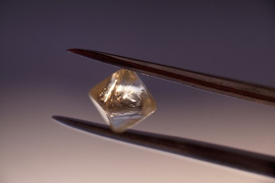 Imagem de Bateria nuclear usa diamante sintético e pode gerar eletricidade infinita no tecmundo