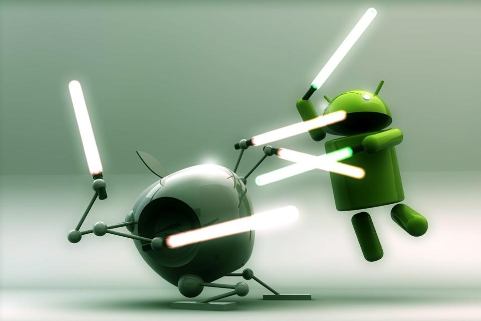 Imagem de Com novo apelo negado, Samsung está perto de pagar US$ 120 milhões à Apple no tecmundo