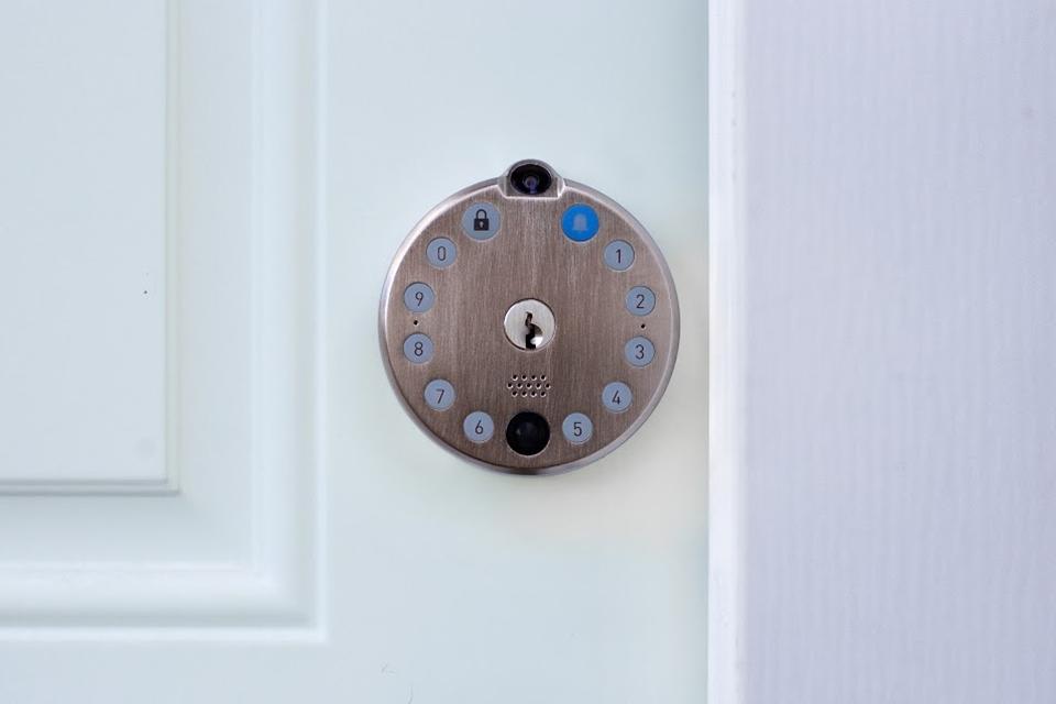 Imagem de Gate: você vai querer ter esta fechadura inteligente na sua casa no tecmundo
