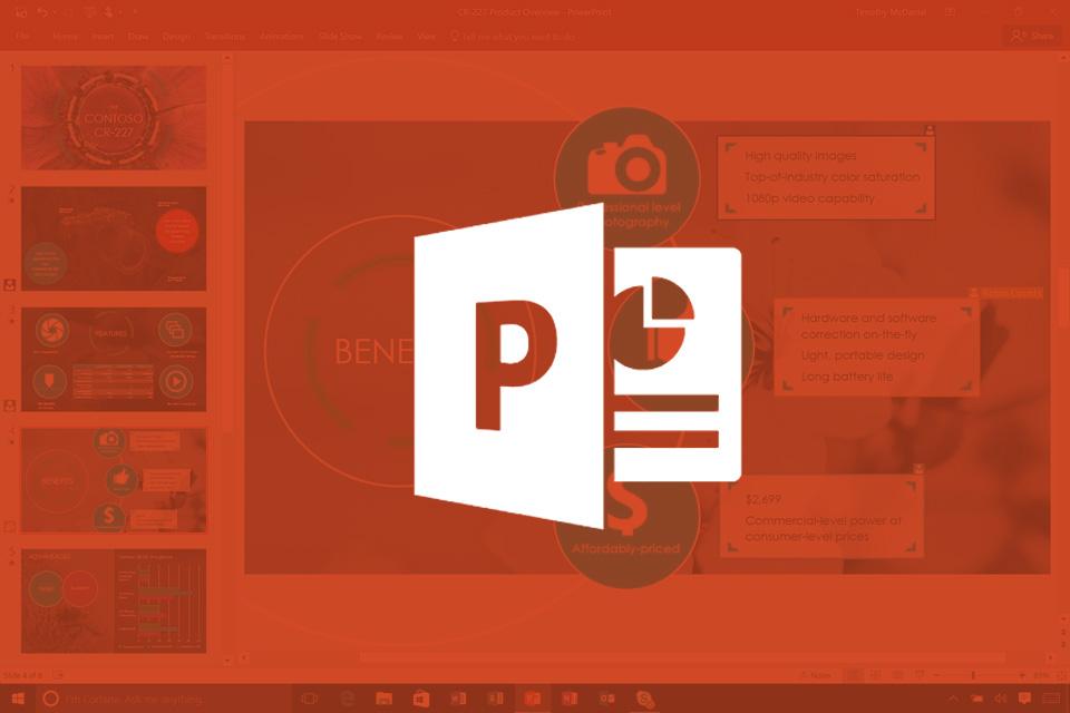 Imagem de Slides feitos no PowerPoint agora podem receber colaborações em tempo real no tecmundo