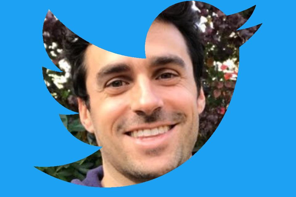 Imagem de Quantos tweets você acha que já foram tuitados pelo novo VP do Twitter? no tecmundo