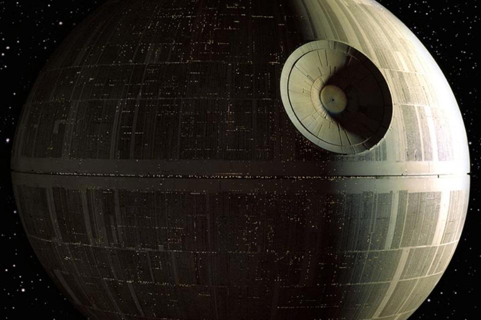Imagem de Vader Magnata! Veja quanto custaria manter a Estrela da Morte de Star Wars no tecmundo