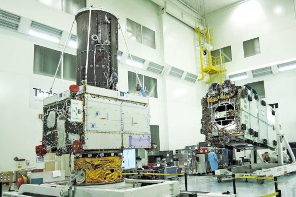 Imagem de Primeiro satélite militar brasileiro está pronto e será lançado em março no tecmundo