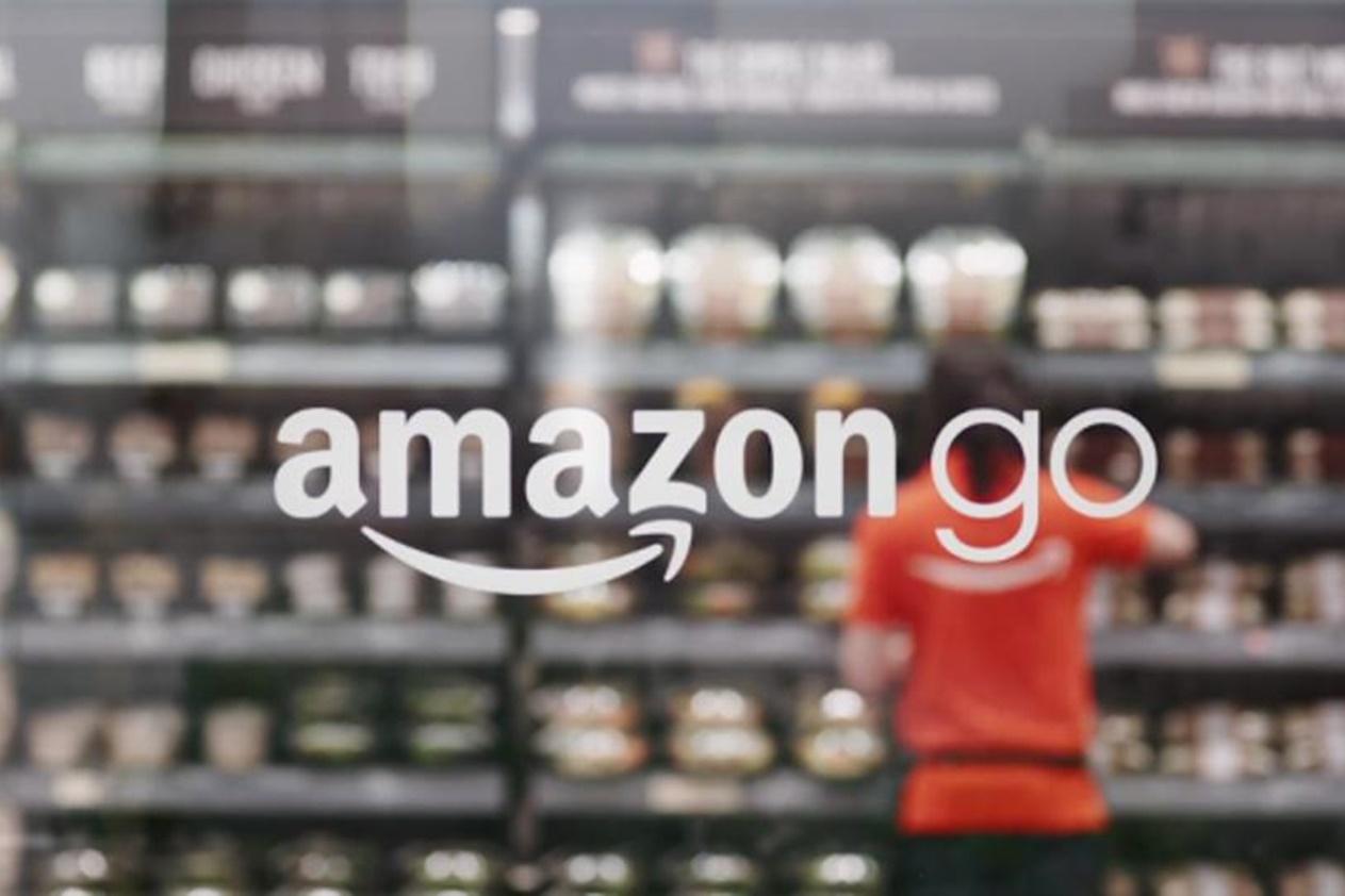 Imagem de Amazon lança supermercado físico sem filas, sem caixa e sem atendentes no tecmundo
