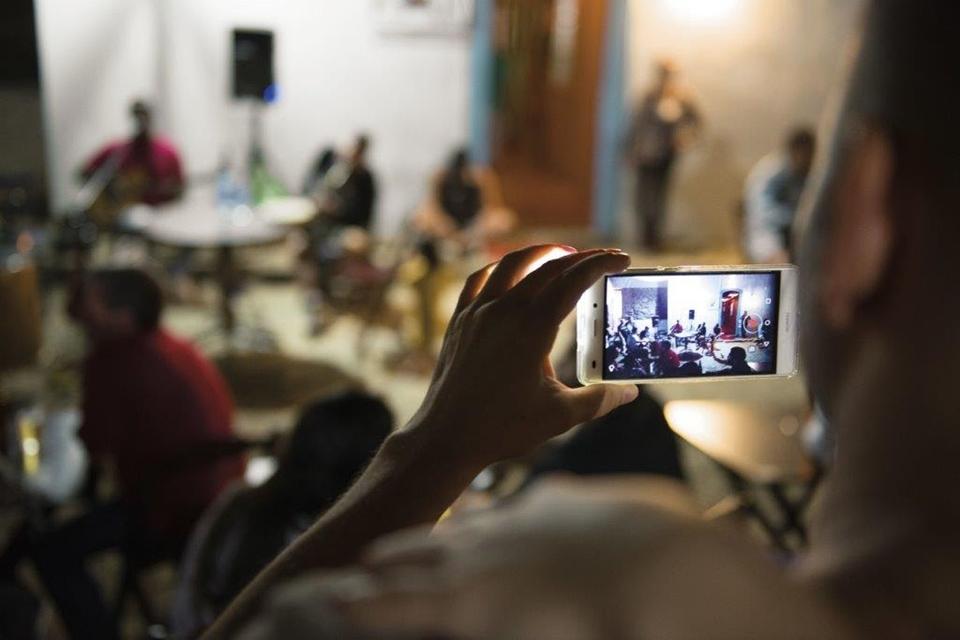 """Imagem de Livro """"Vida Móvel"""" conta a história da telefonia móvel no Brasil e no mundo no tecmundo"""