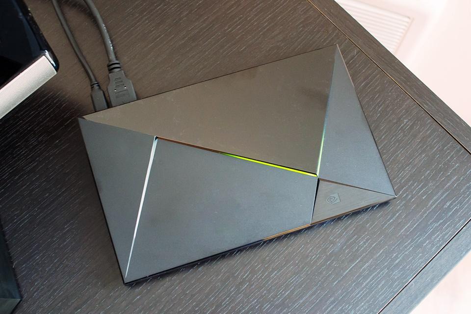 Imagem de Com conteúdo em 4K: NVIDIA pode mostrar novo Shield Android TV na CES 2017 no tecmundo