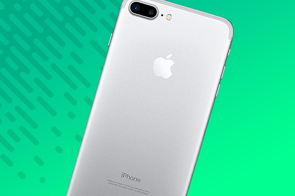 Imagem de Review: smartphone Apple iPhone 7 Plus [vídeo] no tecmundo