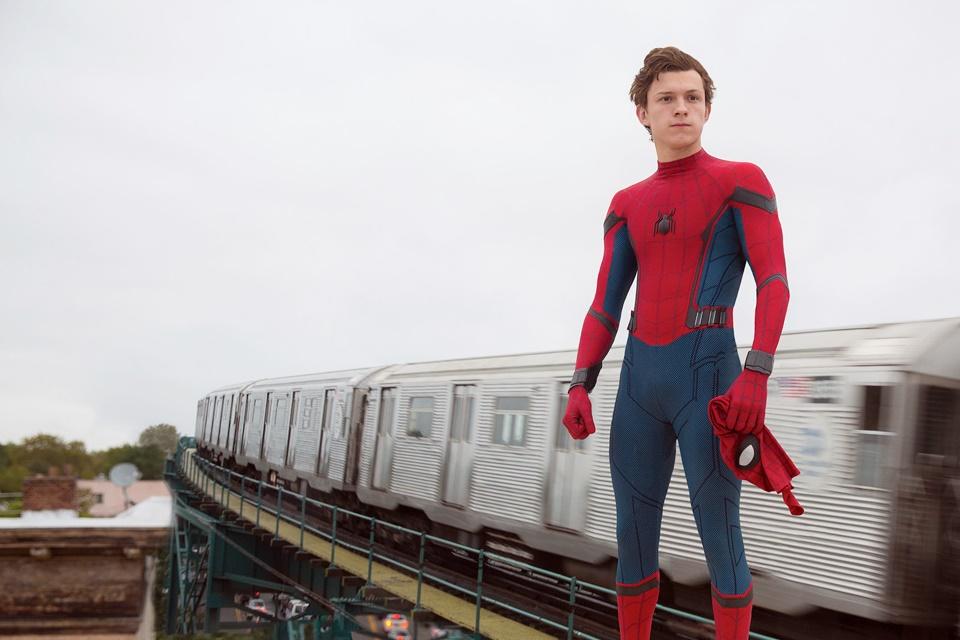 Imagem de 7 coisas que você pode ter perdido no trailer do novo Homem-Aranha no tecmundo