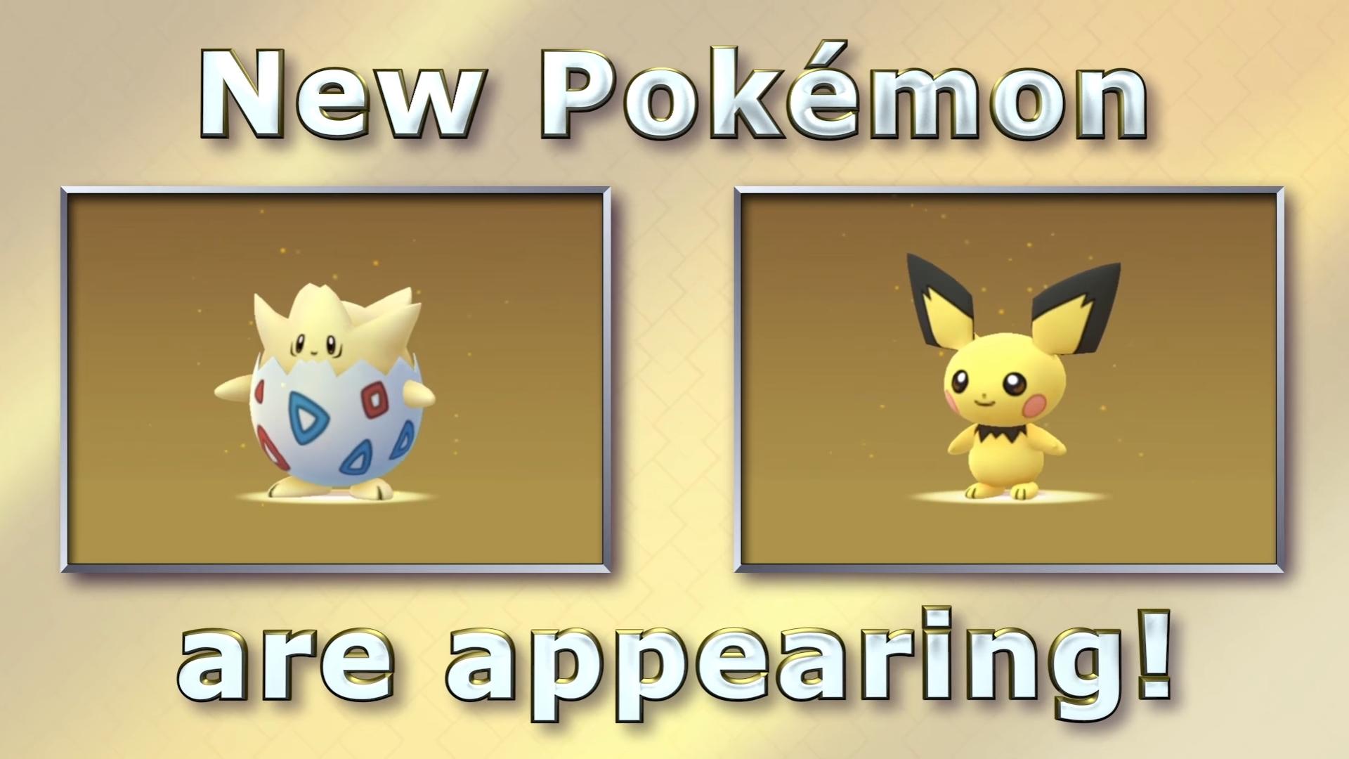 Imagem de Saiu! Segunda geração finalmente chega em Pokémon GO, mas com ressalvas no tecmundo