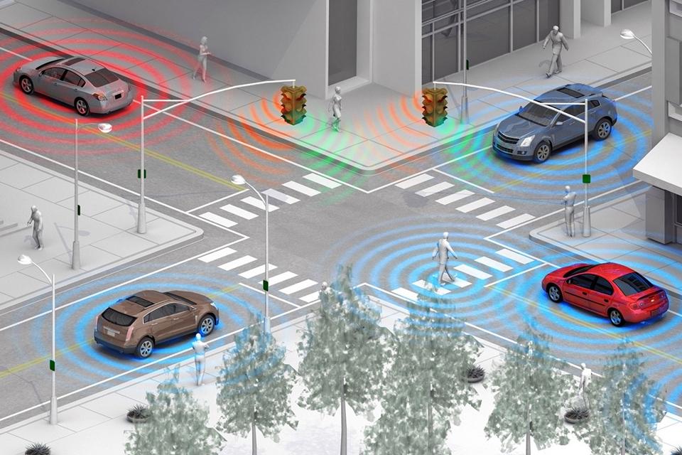 Imagem de Sistema de comunicação entre carros pode ser obrigatório nos EUA no tecmundo