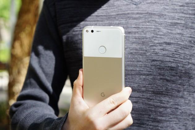 google pixel foi considerado o melhor do ano pela midia internacional