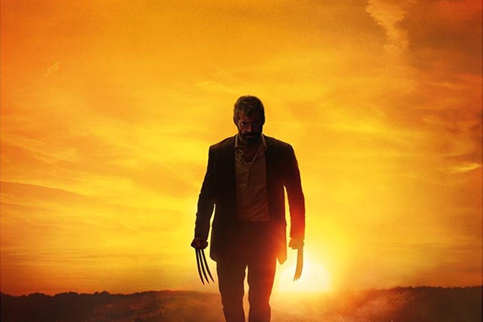 Imagem de Pôster de Logan mostra que o Wolverine está velho, mas ainda tem estilo no tecmundo
