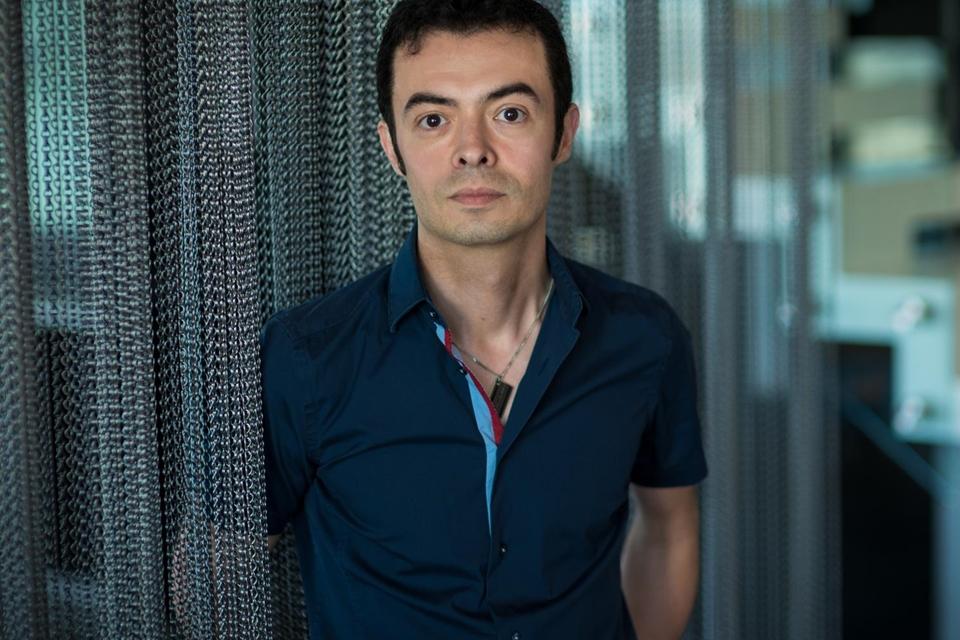 """Imagem de """"Tecnologia nos isola, mas não precisa ser assim"""", diz criador do Orkut no tecmundo"""