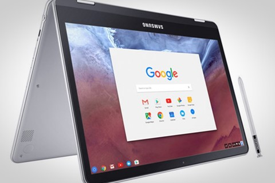Imagem de Nova geração: Samsung apresenta o Chromebook Plus e o Chromebook Pro no tecmundo
