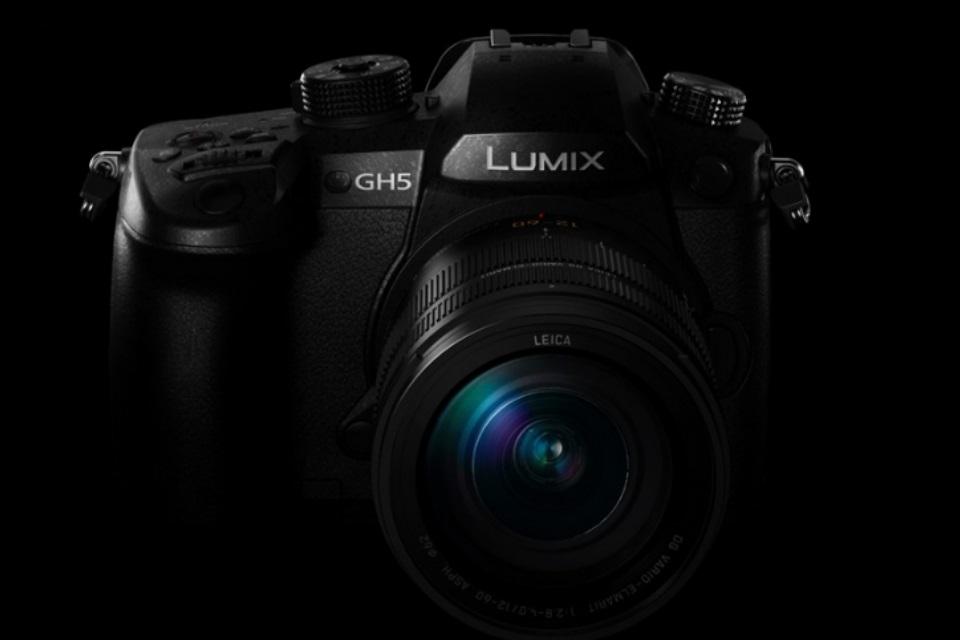 Imagem de Panasonic revela o preço da Lumix GH5; câmera 4K que grava em 60 fps no tecmundo