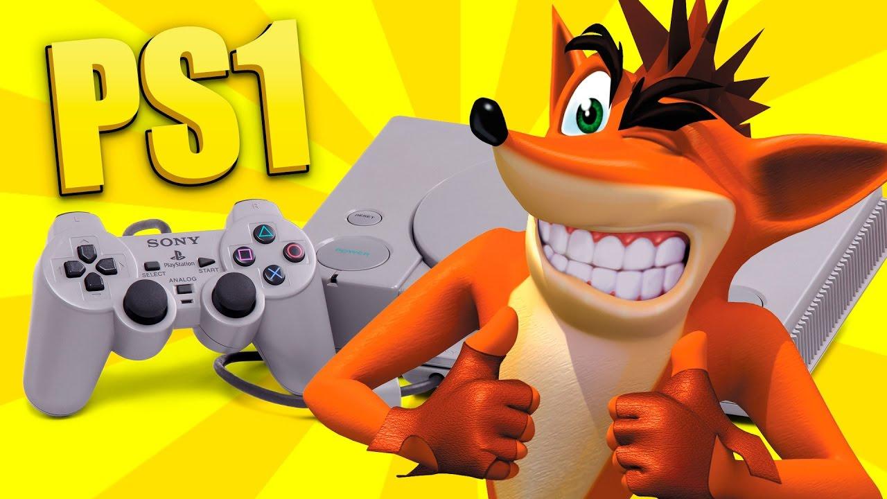 Imagem de Venha relembrar os 5 melhores jogos do PS1 [vídeo] no tecmundo