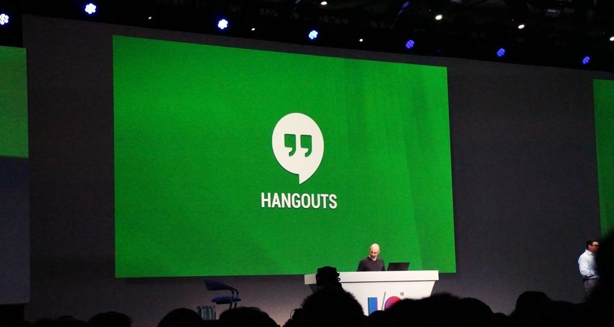 Imagem de Google vai encerrar suporte à API do Hangouts para a Google+ em abril no tecmundo