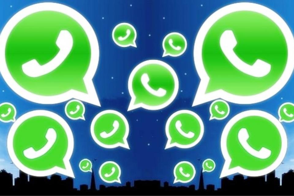 Imagem de Atualização do WhatsApp para Android traz busca por GIFs e mais no tecmundo