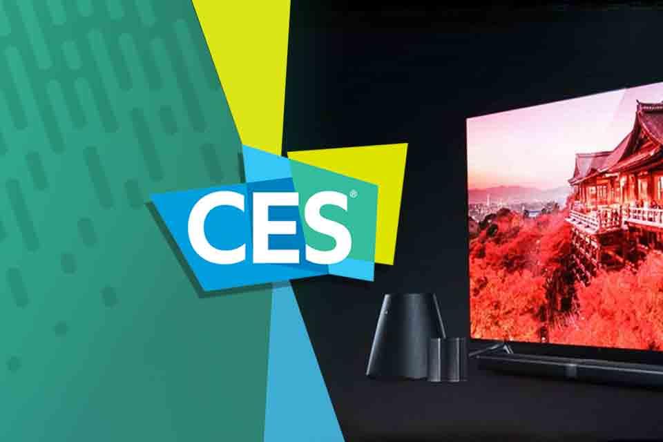 Imagem de CES 2017: vimos de perto a Mi TV 4, TV superfina da Xiaomi [vídeo] no tecmundo