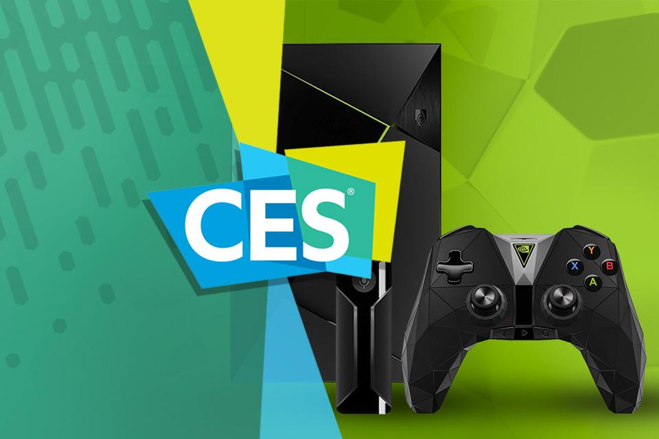 Imagem de Confira um pouco mais do novo NVIDIA Shield TV [vídeo] no tecmundo