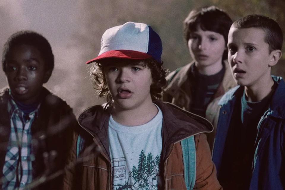 """Imagem de Apple quer produzir séries originais como """"Westworld"""" e """"Stranger Things"""" no tecmundo"""