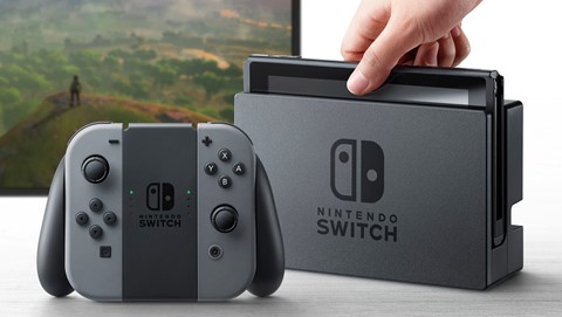 Imagem de Nintendo Switch ganha preço, data e tudo que queríamos saber; confira no tecmundo