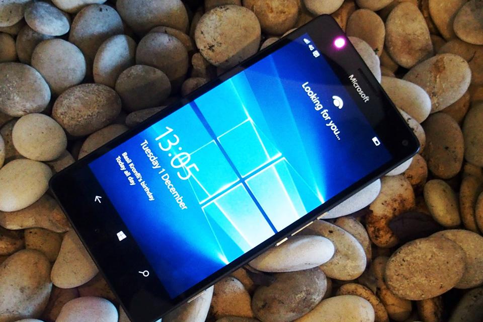 Imagem de Nova build: Windows 10 já pode encriptar cartões SD em dispositivos mobile no tecmundo