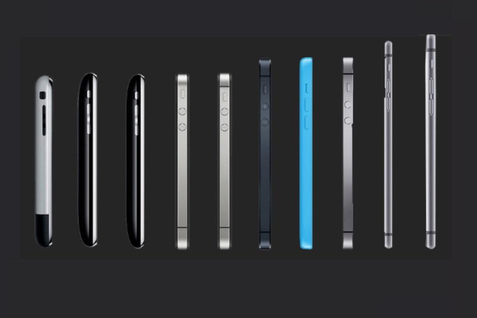 Imagem de 10 anos do iPhone: confira tudo sobre o celular que revolucionou o mercado no tecmundo