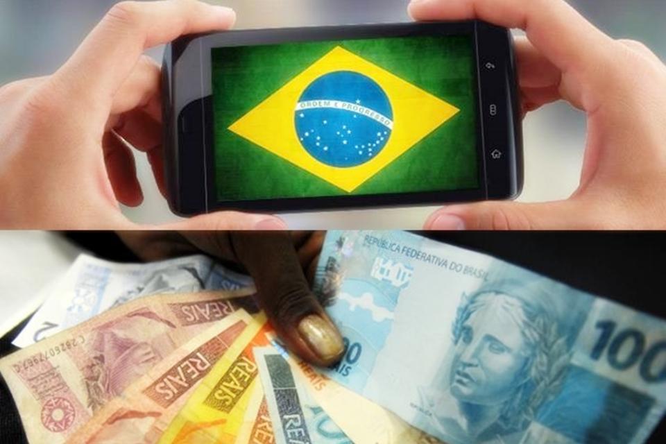 Imagem de Brasileiros estão abandonando plano pré-pago e gastando mais em celulares no tecmundo