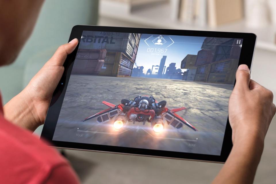 Imagem de Apple vai lançar três modelos do iPad no segundo semestre, diz site no tecmundo