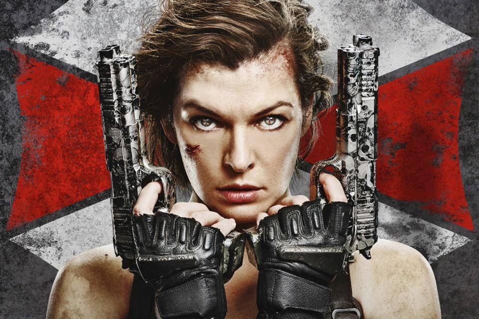 Imagem de Crítica: 'Resident Evil 6: O Capítulo Final' é pílula amarga contra T-Virus no tecmundo