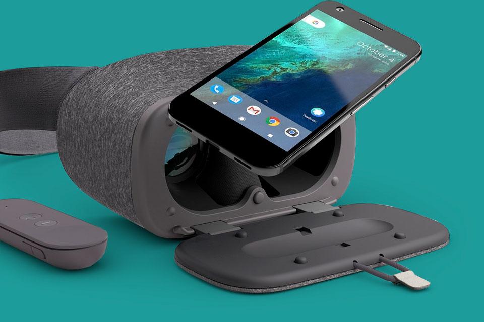 Imagem de Agora qualquer desenvolvedor pode fazer apps de VR para o Google Daydream no tecmundo