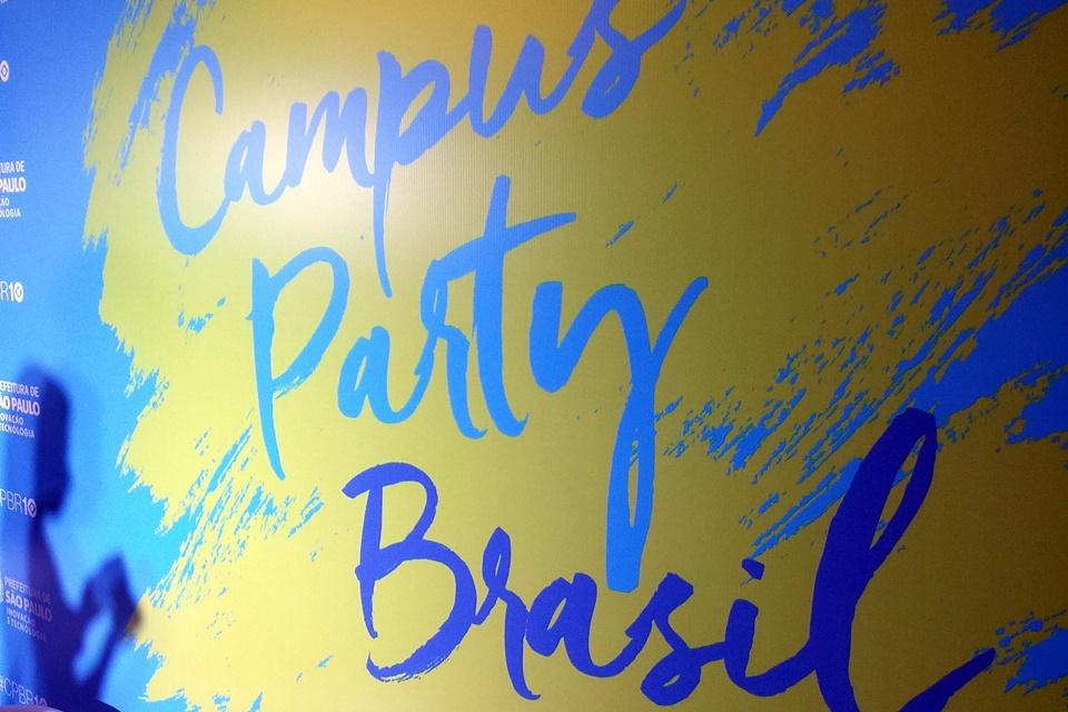 Imagem de #CPBR10: começa a Campus Party Brasil 2017; confira tudo sobre o evento no tecmundo