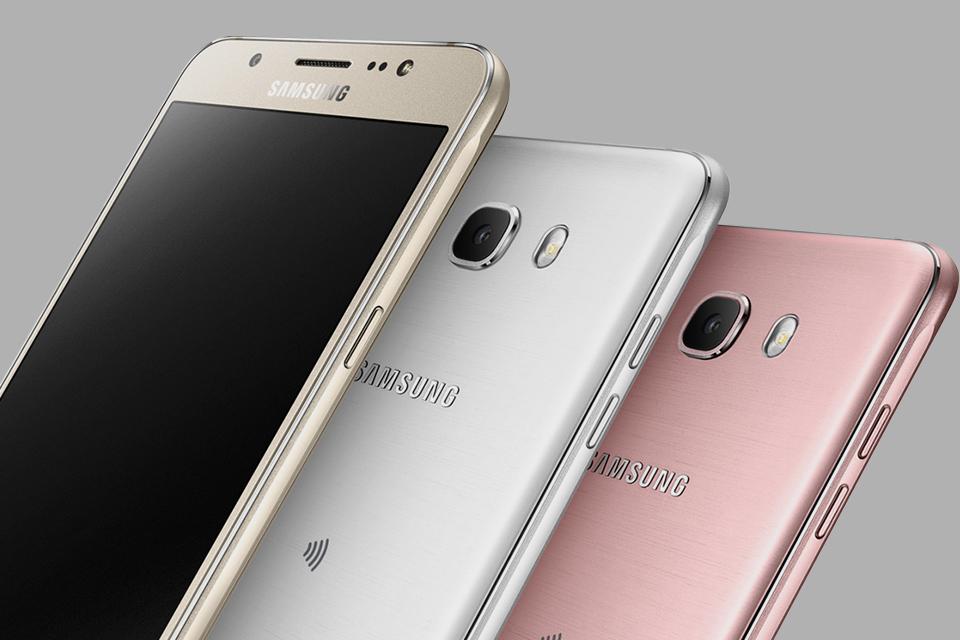 Imagem de Galaxy J7 de 2017 é flagrado em benchmark; confira especificações no tecmundo