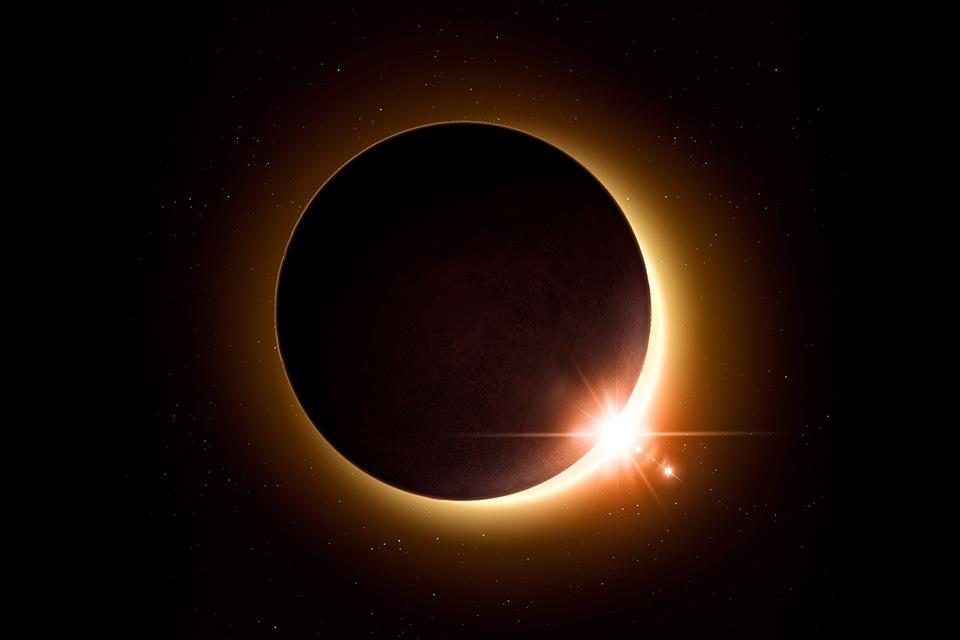 Imagem de Anote na agenda: 6 eventos que movimentarão a astronomia em 2017 no tecmundo