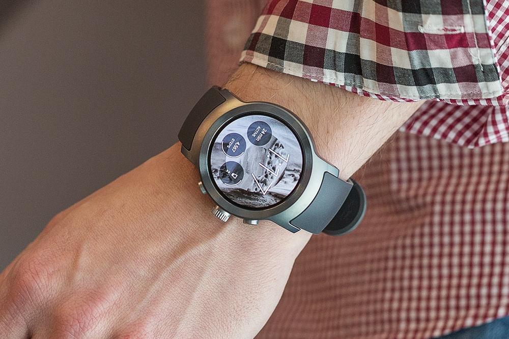 Imagem de Relógios Android Wear 2.0 da LG são finalmente apresentados no tecmundo