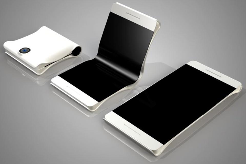 Imagem de Samsung começará a produzir primeiros smartphones dobráveis no fim do ano no tecmundo