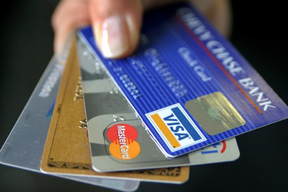 Imagem de Bancos dos EUA se rendem aos celulares para substituir cartões magnéticos no tecmundo