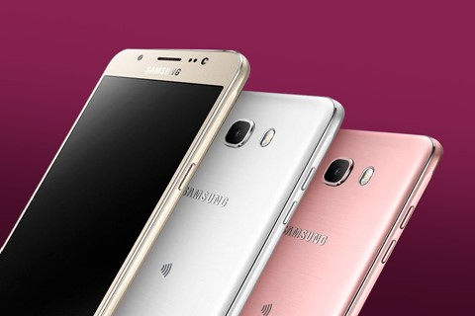 Imagem de Samsung Galaxy J5, modelo 2017, está chegando ao mercado no tecmundo