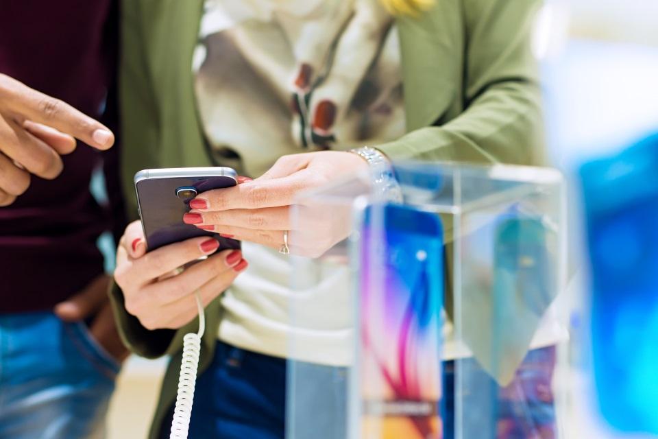 Imagem de Casas Bahia e Pontofrio agora aceitam celular usado como parte do pagamento no tecmundo