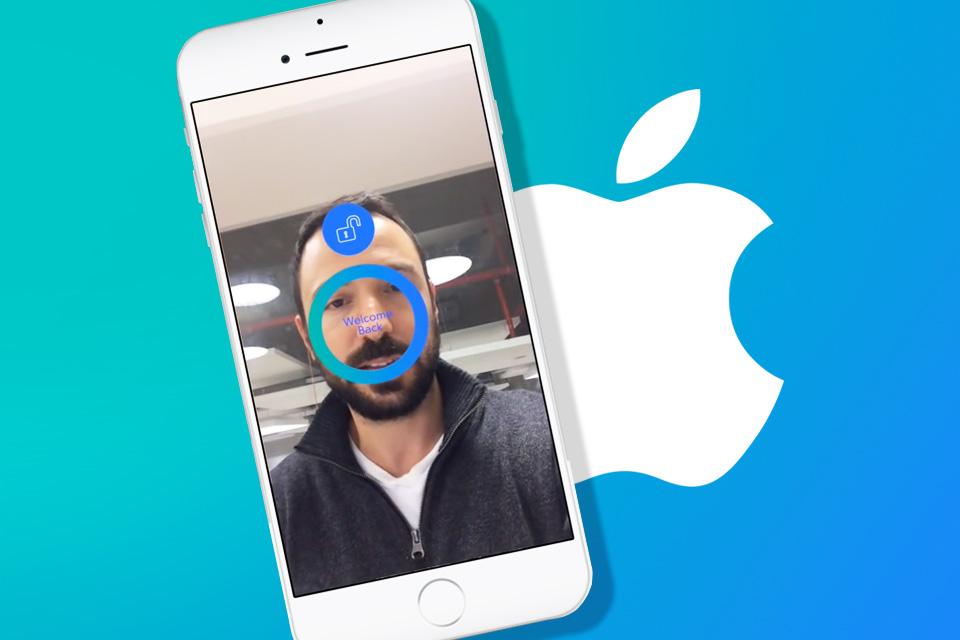Imagem de Apple compra empresa israelense de autenticação via reconhecimento facial no tecmundo