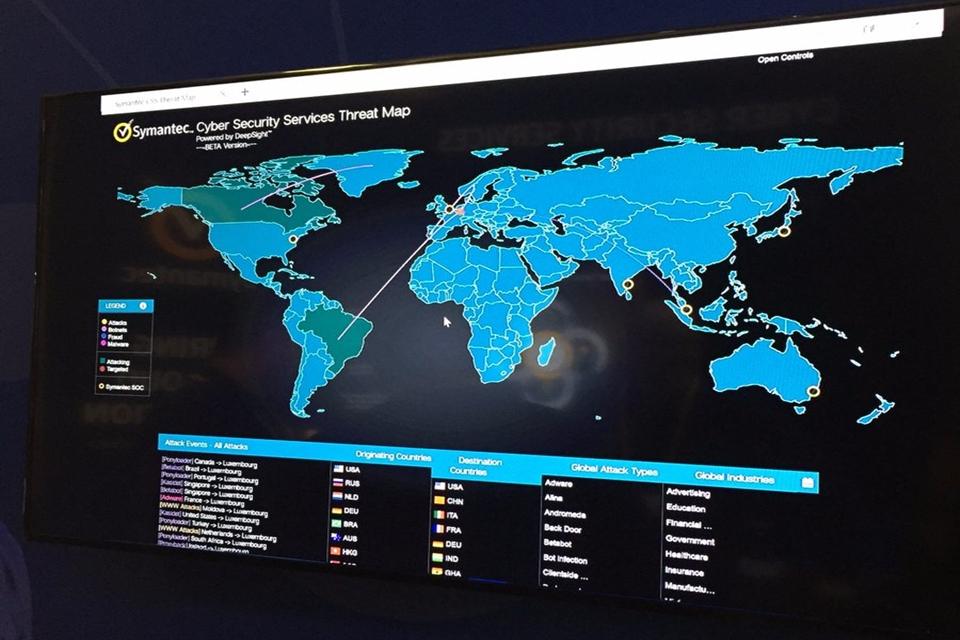 Imagem de Bancos mundiais são infectados por novo malware desconhecido no tecmundo