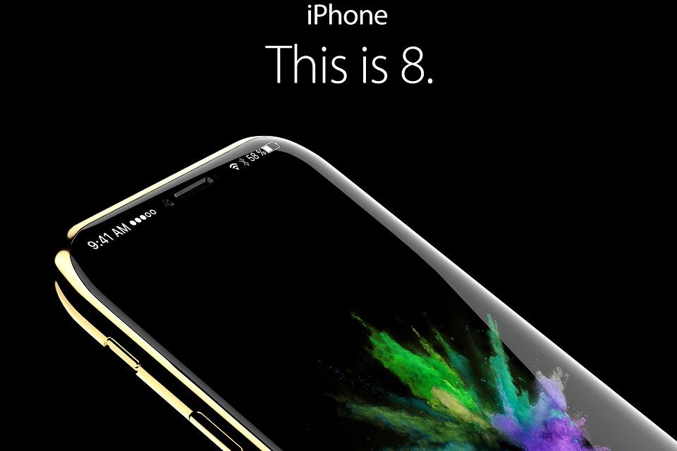 Imagem de iPhone 8 e iPhone 7s: saiba como provavelmente serão os novos smartphones no tecmundo